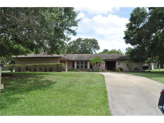 210 Ridgewood Ave, Clewiston, FL 33440 (#217047297) :: Homes and Land Brokers, Inc