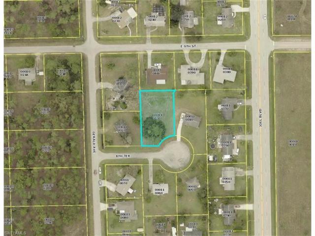 2253 8th Ter, Lehigh Acres, FL 33936 (#217047374) :: Homes and Land Brokers, Inc