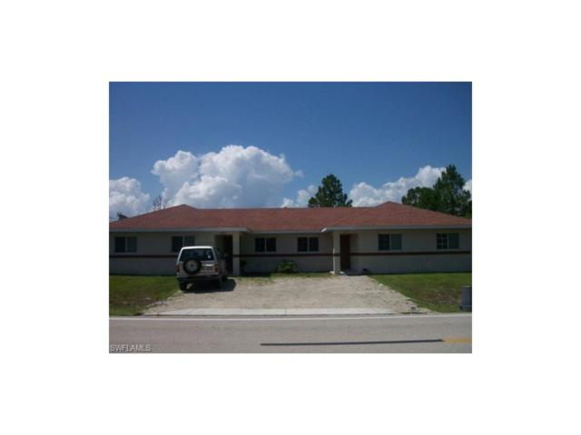 1209 W 12th St, Lehigh Acres, FL 33972 (#217047387) :: Homes and Land Brokers, Inc