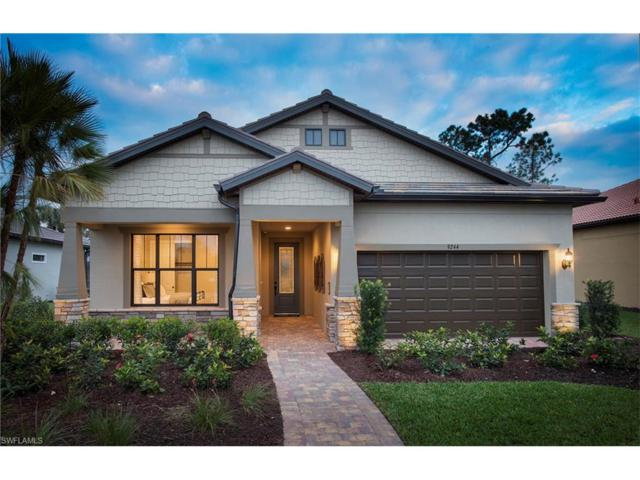 9414 Greyhawk Trl, Naples, FL 34120 (#217047399) :: Homes and Land Brokers, Inc