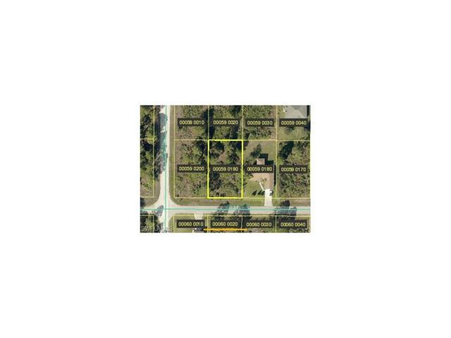 2716 41st St W, Lehigh Acres, FL 33971 (#217047432) :: Homes and Land Brokers, Inc