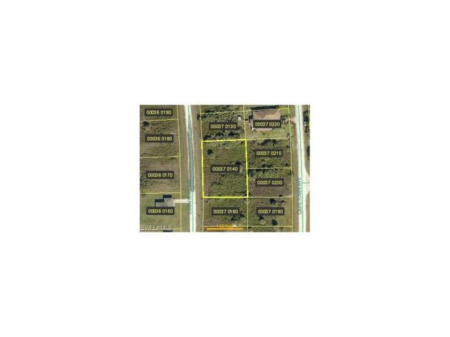 1055 Countess Ave, Lehigh Acres, FL 33974 (#217047440) :: Homes and Land Brokers, Inc