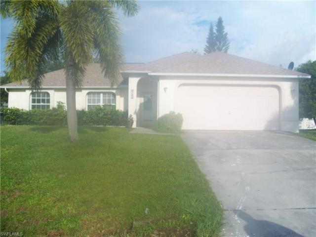 2720 SW 2nd Ave, Cape Coral, FL 33914 (#217047444) :: Homes and Land Brokers, Inc