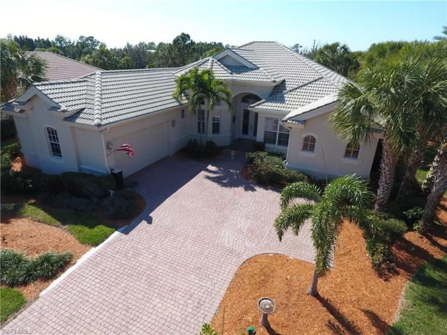 8985 Crown Bridge Way, Fort Myers, FL 33908 (MLS #217047449) :: The New Home Spot, Inc.