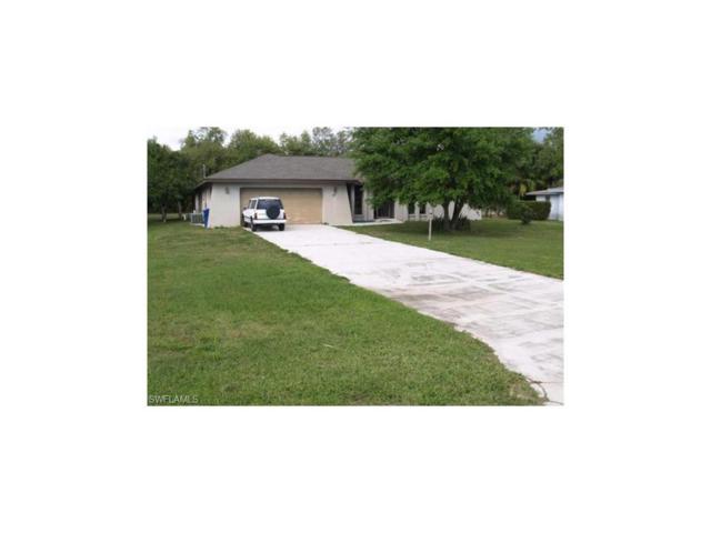 81 Aqua Ln, North Fort Myers, FL 33903 (#217047476) :: Homes and Land Brokers, Inc