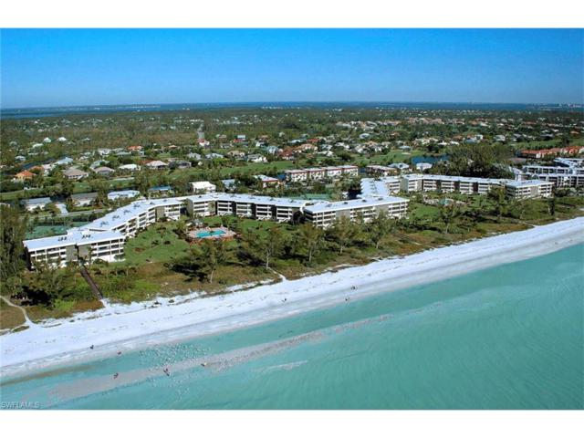 1605 Middle Gulf Dr #222, Sanibel, FL 33957 (#217047510) :: Homes and Land Brokers, Inc