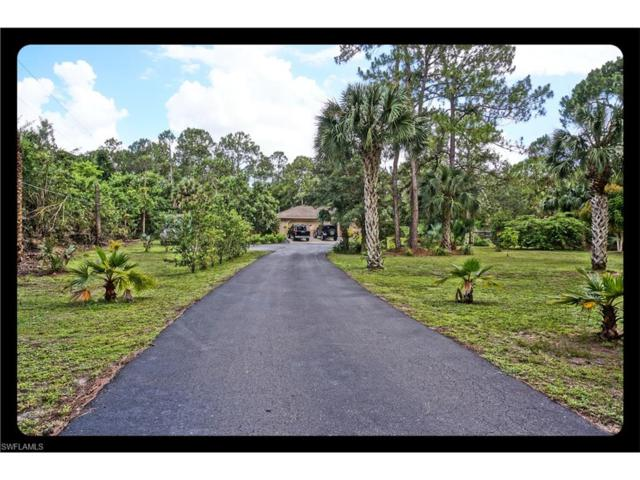 5760 Star Grass Ln, Naples, FL 34116 (#217047546) :: Homes and Land Brokers, Inc