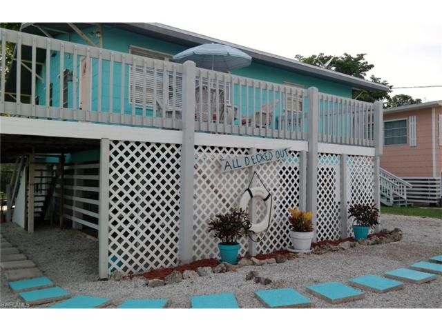 139 Chapel St, Fort Myers Beach, FL 33931 (#217047554) :: Homes and Land Brokers, Inc