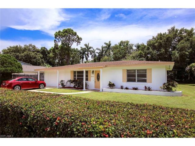 8343 San Marcos, Fort Myers, FL 33919 (#217047597) :: Homes and Land Brokers, Inc