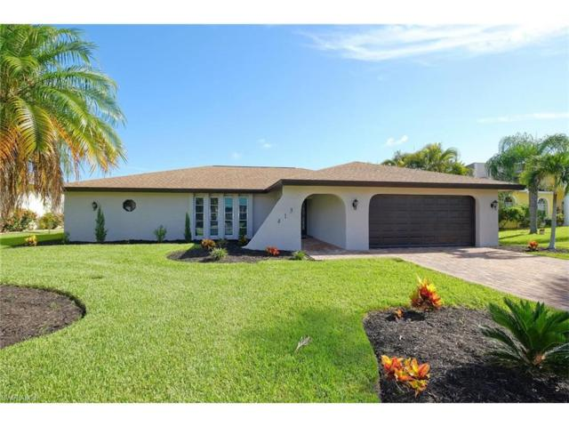 413 SW 51st Ter, Cape Coral, FL 33914 (#217047614) :: Homes and Land Brokers, Inc