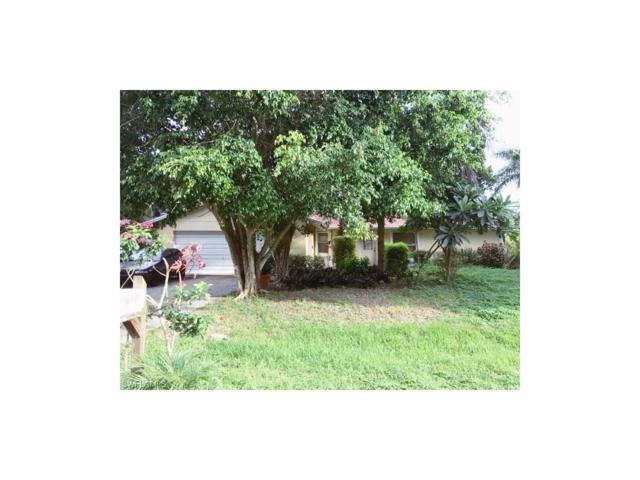 9188 Hamlin Rd E, Fort Myers, FL 33967 (MLS #217047627) :: RE/MAX DREAM