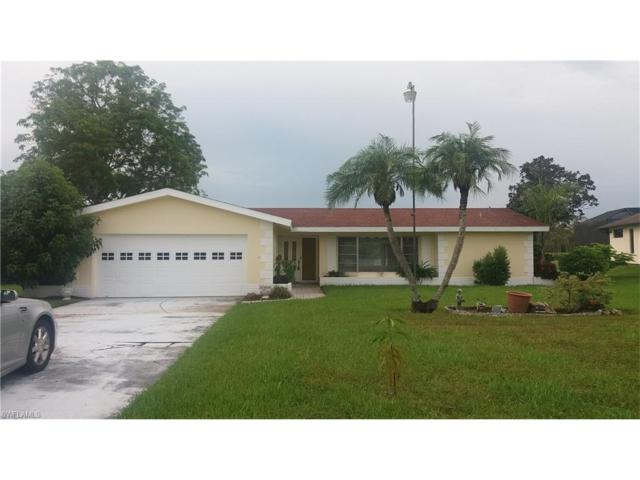 13826 River Forest Dr, Fort Myers, FL 33905 (MLS #217047628) :: The New Home Spot, Inc.