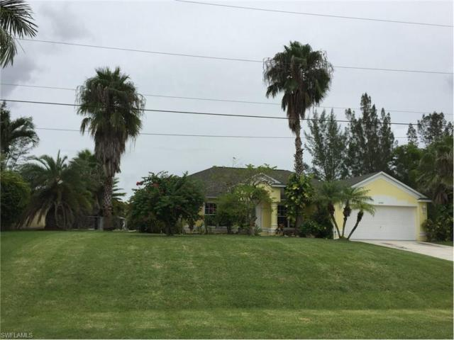 3720 SW 11th Pl, Cape Coral, FL 33914 (#217047636) :: Homes and Land Brokers, Inc