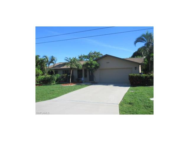 1117 SE 15th St, Cape Coral, FL 33990 (#217047658) :: Homes and Land Brokers, Inc