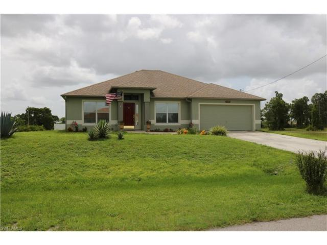 4105 NE 10th Ave, Cape Coral, FL 33909 (MLS #217047663) :: The New Home Spot, Inc.