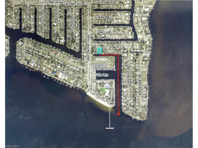 1110 Lenox Ct, Cape Coral, FL 33904 (#217047666) :: Homes and Land Brokers, Inc