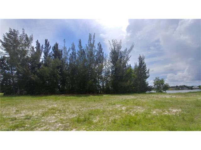 2519 SW 15th Ave, Cape Coral, FL 33914 (#217047671) :: Homes and Land Brokers, Inc