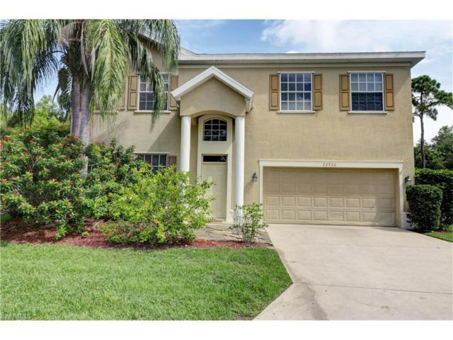 22926 Forest Ridge Dr, Estero, FL 33928 (MLS #217047699) :: The New Home Spot, Inc.