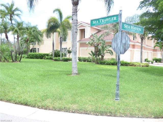 3201 Sea Haven Ct #2801, North Fort Myers, FL 33903 (MLS #217047743) :: The New Home Spot, Inc.