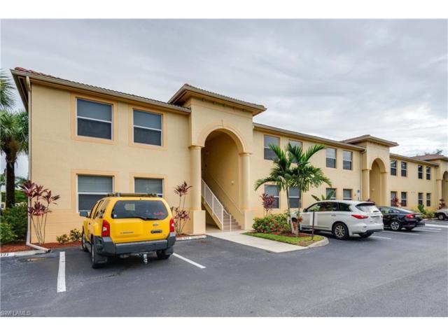 4214 Bellasol Cir #822, Fort Myers, FL 33916 (MLS #217047763) :: The New Home Spot, Inc.