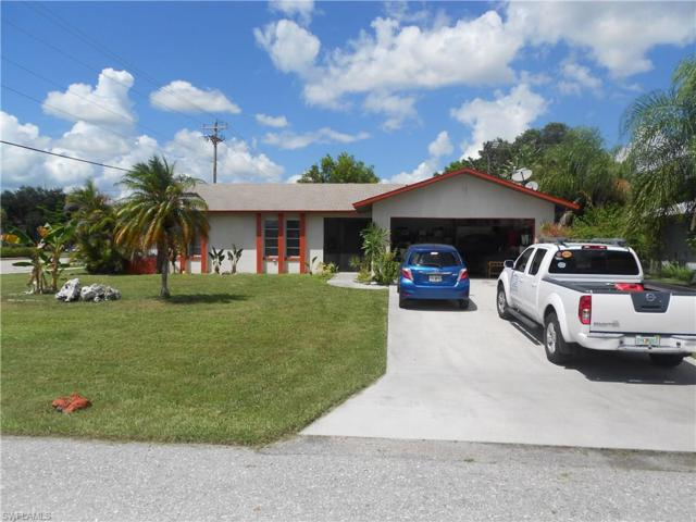 901 SE 26th Ter, Cape Coral, FL 33904 (MLS #217047791) :: RE/MAX DREAM