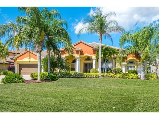 842 W Cape Estates Cir, Cape Coral, FL 33993 (MLS #217047794) :: RE/MAX DREAM