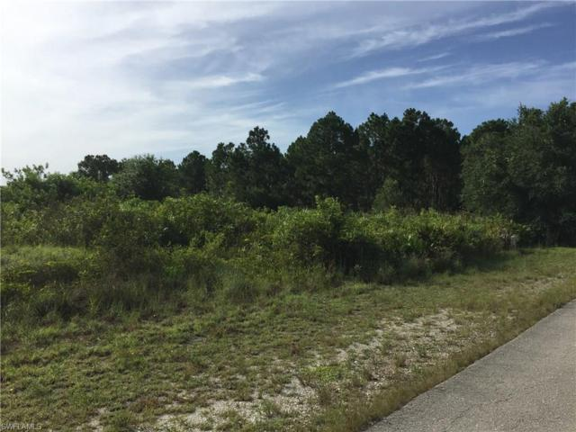 1716 Henry Ave, Lehigh Acres, FL 33972 (MLS #217047795) :: RE/MAX DREAM