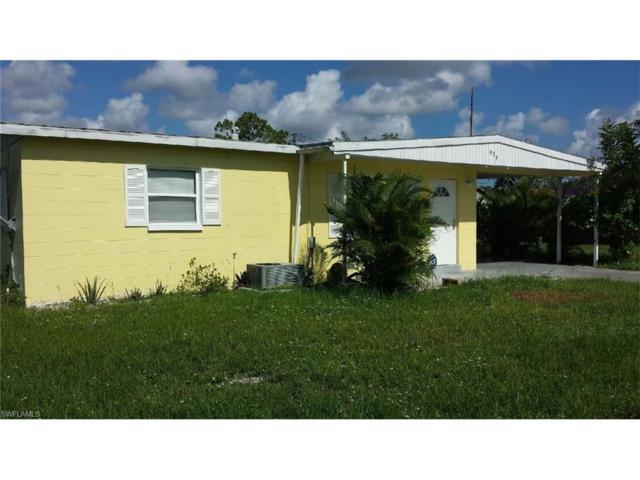 909 Joel Blvd, Lehigh Acres, FL 33936 (MLS #217047810) :: RE/MAX DREAM