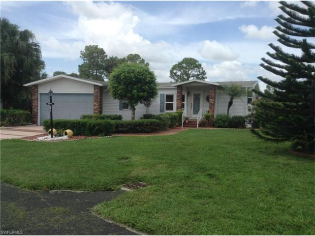19619 Eagle Trace Ct, North Fort Myers, FL 33903 (MLS #217047824) :: RE/MAX DREAM