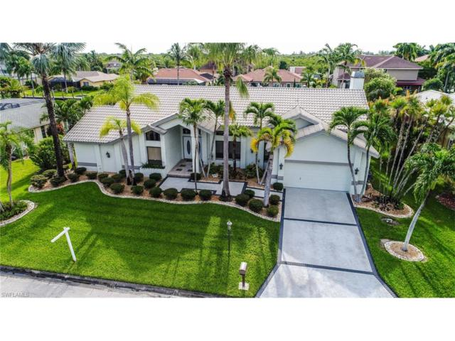 6584 Griffin Blvd, Fort Myers, FL 33908 (MLS #217047897) :: The New Home Spot, Inc.