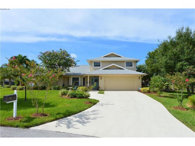 6649 Kestrel Cir, Fort Myers, FL 33966 (MLS #217047926) :: The New Home Spot, Inc.