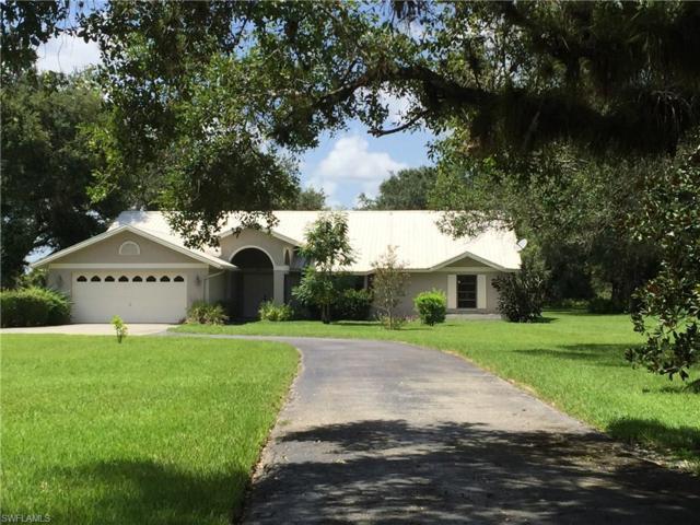 1232 Riverbend Dr, Labelle, FL 33935 (MLS #217047946) :: The New Home Spot, Inc.