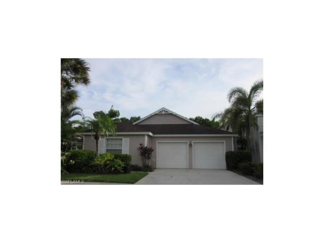 1009 Silverstrand Dr, Naples, FL 34110 (#217047981) :: Homes and Land Brokers, Inc