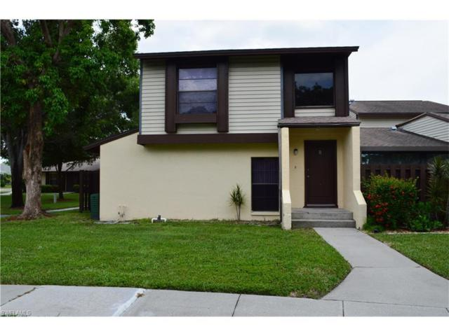 624 SE 12th Ct #8, Cape Coral, FL 33990 (#217047988) :: Homes and Land Brokers, Inc