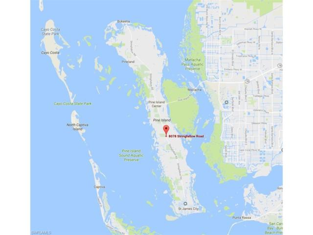 8078 Stringfellow Rd, St. James City, FL 33956 (MLS #217048073) :: Clausen Properties, Inc.