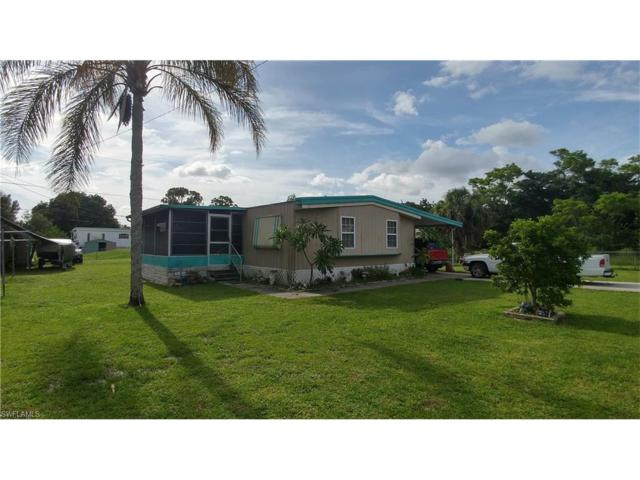 8190 Everhart Dr, North Fort Myers, FL 33917 (#217048149) :: Homes and Land Brokers, Inc