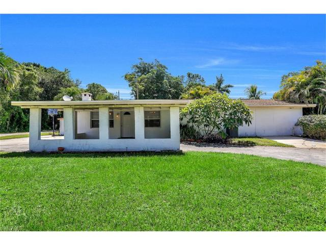 1320 Lavin Ln, North Fort Myers, FL 33917 (MLS #217048222) :: The New Home Spot, Inc.