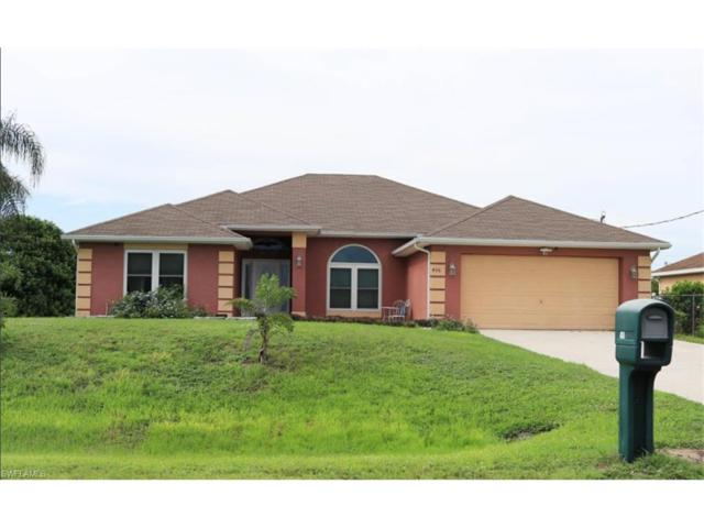 436 Willowbrook Dr, Lehigh Acres, FL 33972 (#217048357) :: Homes and Land Brokers, Inc