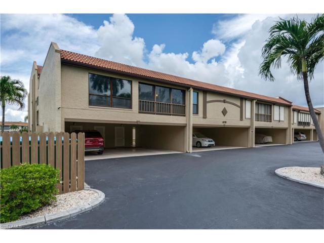 4218 SE 20TH Pl 1E, Cape Coral, FL 33904 (MLS #217048436) :: The New Home Spot, Inc.