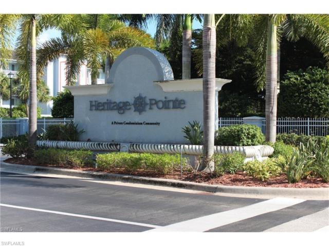 16685 Lake Circle Dr #1046, Fort Myers, FL 33908 (MLS #217048541) :: The New Home Spot, Inc.