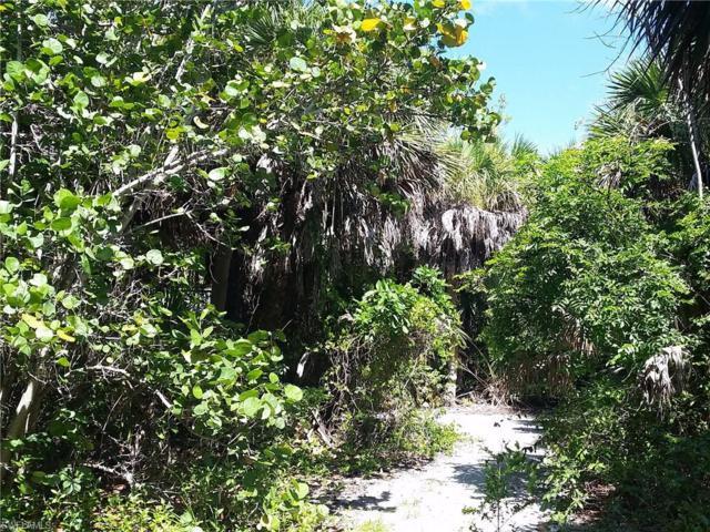 4470 Seagrape Bend Dr, Captiva, FL 33924 (MLS #217048793) :: The New Home Spot, Inc.
