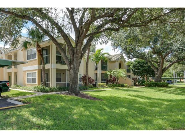 12520 Equestrian Cir #315, Fort Myers, FL 33907 (MLS #217048809) :: The New Home Spot, Inc.