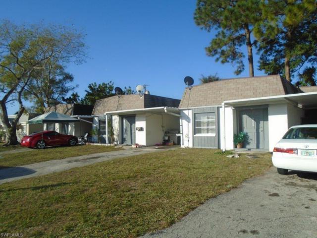 6626 Warwick Cir, Fort Myers, FL 33919 (MLS #217048896) :: The New Home Spot, Inc.