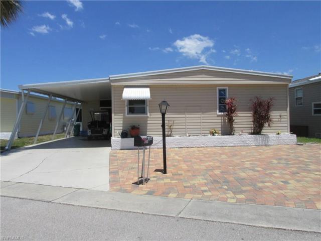 17601 Stevens Blvd, Fort Myers Beach, FL 33931 (MLS #217048932) :: RE/MAX Realty Group