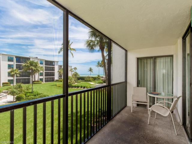 1501 Middle Gulf Dr G204, Sanibel, FL 33957 (MLS #217049018) :: The New Home Spot, Inc.