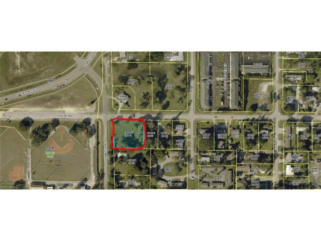 102 South Rd, Fort Myers, FL 33907 (MLS #217049052) :: The New Home Spot, Inc.