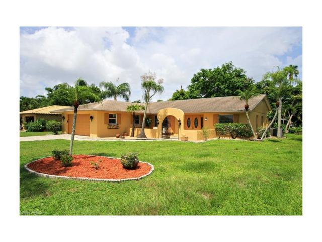 6994 Pickadilly Ct, Fort Myers, FL 33919 (#217049075) :: Homes and Land Brokers, Inc