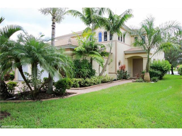 7522 Sika Deer Way, Fort Myers, FL 33966 (MLS #217049109) :: The New Home Spot, Inc.
