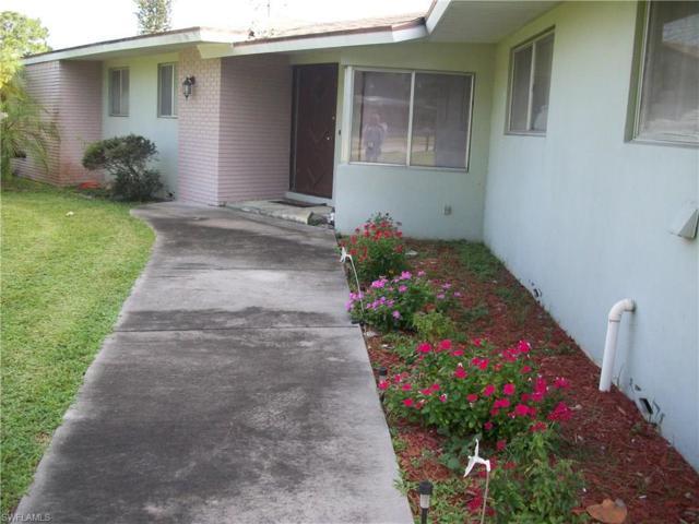 640 E Del Monte Ave, Clewiston, FL 33440 (MLS #217049217) :: The New Home Spot, Inc.