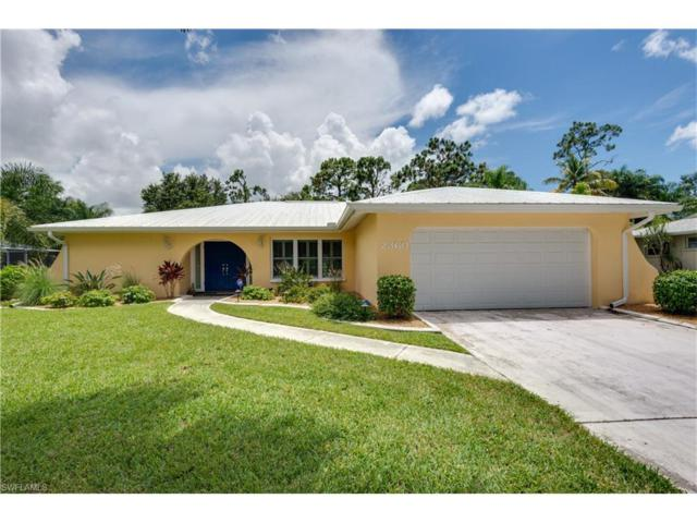 2360 La Salle Ave, Fort Myers, FL 33907 (MLS #217049311) :: The New Home Spot, Inc.